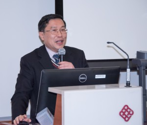 Prof. Albert Lee