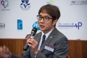 Professor Peter P. Yuen